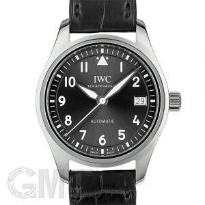 IWC パイロットウォッチ オートマティック 36  IW324001 IWC 【中古】【ユニセックス】 【腕時計】 【送料無料】 【年中無休】|gmt
