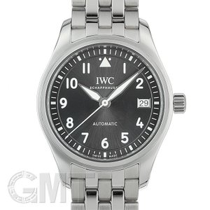 IWC パイロットウオッチ オートマティック 36 IW324002 IWC 【中古】【ユニセックス】 【腕時計】 【送料無料】 【年中無休】|gmt