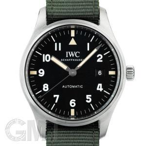 IWC パイロット・ウオッチ マークXVIII トリビュート・トゥ・マークXI IW327007【世界限定1948本】 IWC 【中古】【メンズ】 【腕時計】 【送料無料】|gmt
