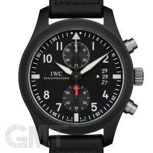 IWC パイロット・ウォッチ・クロノ・オートマティック トップガン IW388001 IWC 【中古】【メンズ】 【腕時計】 【送料無料】 【年中無休】|gmt