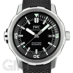 IWC アクアタイマー W329001 IWC 【中古】【メンズ】 【腕時計】 【送料無料】 【年中無休】|gmt