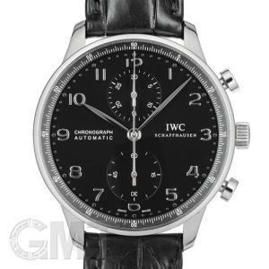 IWC ポルトギーゼ クロノグラフ IW371447 IWC 【中古】【メンズ】 【腕時計】 【送料無料】 【年中無休】|gmt