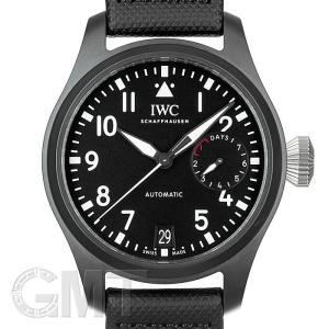 IWC ビッグ・パイロット・ウォッチ トップガン IW502001 IWC 【中古】【メンズ】 【腕時計】 【送料無料】 【年中無休】|gmt