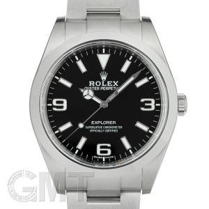 ロレックス エクスプローラ I 214270 ROLEX 【中古】【メンズ】 【腕時計】 【送料無料】 【年中無休】|gmt