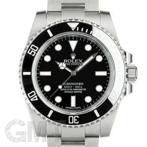 ロレックス サブマリーナー 114060 ROLEX 【中古】【メンズ】 【腕時計】 【送料無料】 【年中無休】|gmt
