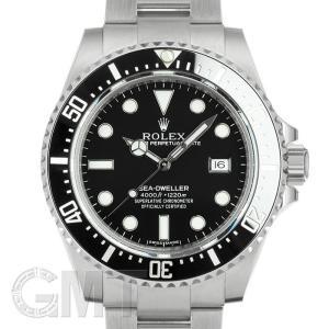 ロレックス シードゥエラー 4000 116600 ROLEX 【中古】【メンズ】 【腕時計】 【送料無料】 【年中無休】|gmt