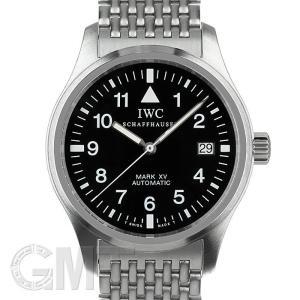 パイロットウォッチ マーク15 IW3253002 IWC 【中古】【メンズ】 【腕時計】 【送料無料】 【年中無休】|gmt