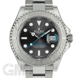 ロレックス ヨットマスター 116622 ダークロジウム ROLEX 【中古】【メンズ】 【腕時計】 【送料無料】 【年中無休】|gmt
