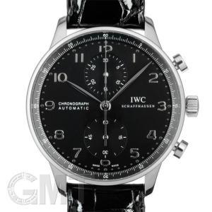IWC ポルトギーゼ クロノグラフ オートマティック IW371438 IWC 中古メンズ 腕時計 ...