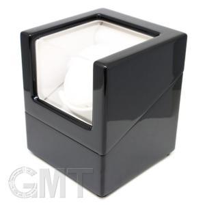 ウォッチワインダー CASSIS 1本用 ブラック 1041BA-5 ウォッチアクセサリー 【新品】【腕時計】 【送料無料】 【年中無休】|gmt