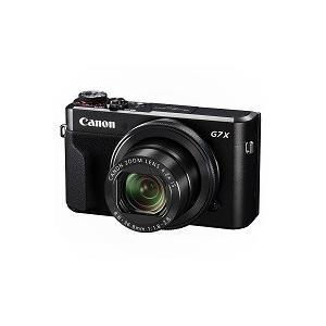 CANON PowerShot G7 X Mark II[新品][在庫あり]|gnet-akiba