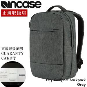 incase インケース City Compact Backpack リュック バックパック Macbook Pro 15インチ|gnine