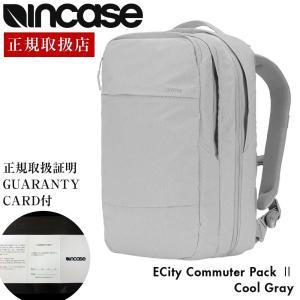 incase インケース City Commuter Pack II リュック バックパック デイパック ビジネスバッグ ビジネスリュック Macbook Pro 15インチ|gnine
