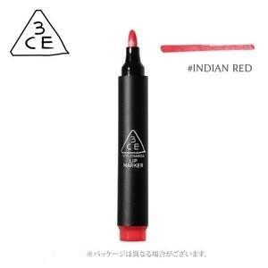 商品名:リップマーカー [LIP MARKER] 容量:4.6〜4.8g カラー:#INDIAN R...