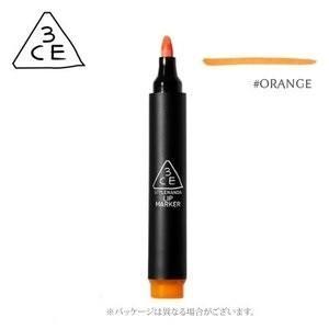 商品名:リップマーカー [LIP MARKER] 容量:4.6〜4.8g カラー:#ORANGE ブ...