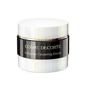 国内正規品  コスメデコルテ セルジェニー クレンジングクリーム 125g COSME DECORTE Cellgenie Cleansing cream|go-sign