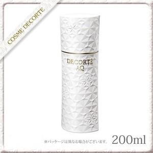 国内正規品 コスメデコルテ AQ エマルジョン ER エクストラリッチ 200ml (乳液) COSME DECORTE KOSE コーセー|go-sign