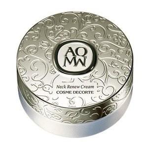 国内正規品 コスメデコルテ AQMW ネック リニュー クリーム 50g COSME DECORTE|go-sign