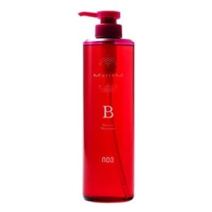 ナンバースリー ミュリアム シャンプーB 660ml  NUMBER THREE NO3 Muriem Bounce Shampoo|go-sign