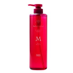 ナンバースリー ミュリアム シャンプーM 660ml  NUMBER THREE NO3 Muriem Moist Shampoo|go-sign