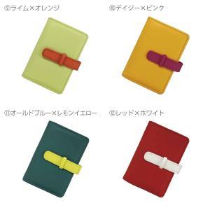 カードケース 40枚以上収納 ポイントカード ...の詳細画像5