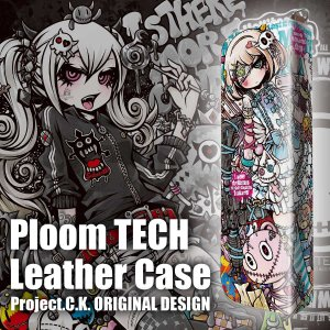 プルームテック ケース プルームテックケース Ploom Tech タバコ 電子タバコ ploomtechケース Project.C.K. pt06-002 送料無料|gochumon