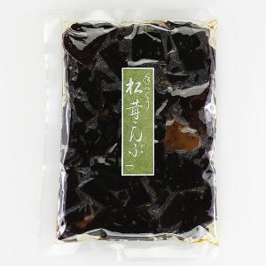 松茸昆布|godashoten