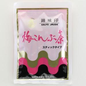 梅昆布茶(スティックタイプ)|godashoten