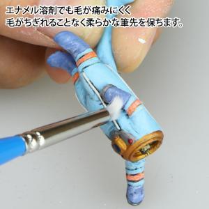 神ふで ドライ筆 (専用キャップ付) ゴッドハンド godhand 03