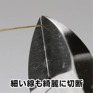 メタルラインニッパー ゴッドハンド 金属線 真鍮 godhand 07