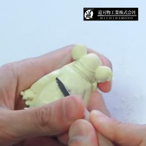 モデレッジ マルケン 6mm 道刃物工業
