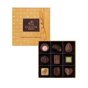 ゴディバの伝統とクラフトマンシップを象徴する味わいがモダンに進化したチョコレートと、これまでにない現...