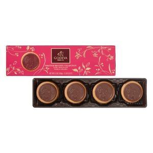 ビスキュイ レディノア バニラダークチョコレート 12枚