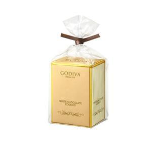 ゴディバ (GODIVA) ホワイトチョコレートクッキー 5枚
