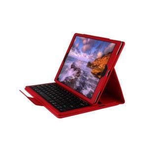 iPadPro 12.9インチの専用のキーボード付きケースです! ブルートゥースを一度設定したら、そ...