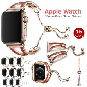 *サイズ: Apple Watch 38mm/40mm Apple Watch 42mm/44mm ...