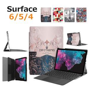 対応機種  Surface Pro 6/5/4 素材  PUレザー+PC  商品説明  ・上質なPU...