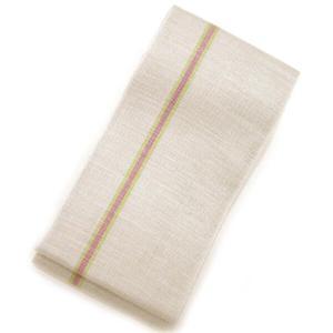 ◇ オトナ浴衣におすすめの逸品 ◇ 涼しさあふれる透け感が魅力  本場西陣 麻 半幅帯  ( 白鼠色 ) gofuku-masuya