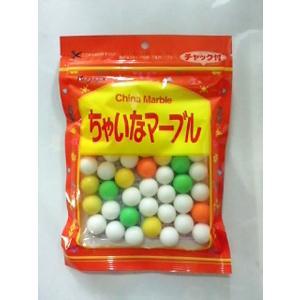 陶磁器(チャイナ)のように硬く、大理石(マーブル)のような艶を持つことから名づけられた砂糖菓子。職人...