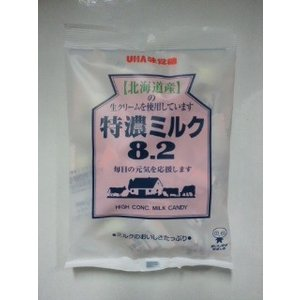 味覚糖 特濃ミルク8.2の関連商品10