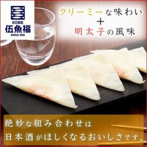 和のチーズ ふんわり明太子包み|gogyofuku|02