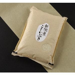 ★新米★平成28年産 新潟県のイチオシ こしいぶき(精米) 10kg(2kg×5袋)