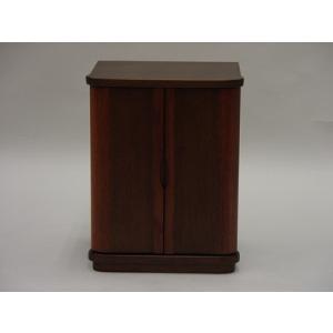 家具調上置仏壇ウオールナット12(ブラウン色)RWRB12 gokurakudo