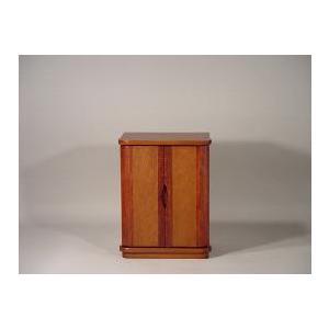 家具調上置仏壇ウオールナット12(ライトブラウン色)RWRLB12 gokurakudo