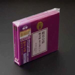 お経CD(お経本つき) 般若心経 観音経 観音信仰について|gokurakudo