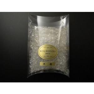 香炉石 水晶|gokurakudo