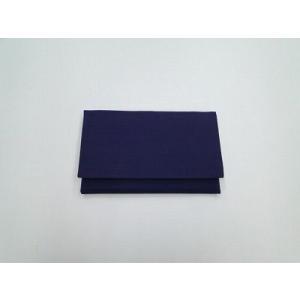 数珠入れ 紬(つむぎ)(小)[2.紺]|gokurakudo|05