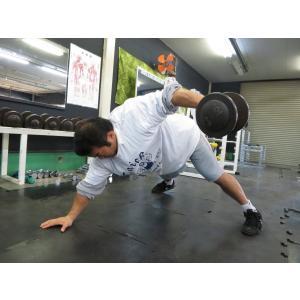 DVD「体軸パワートレーニング」 身体能力向上のスイッチを点火させるメソッド