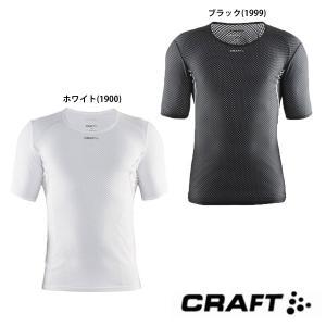 CRAFT(クラフト) ベースレイヤー MESH SUPERLIGHT M 半袖 japan Limited【返品交換不可】|golazo