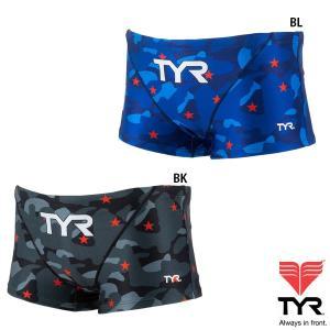 TYR(ティア) SWIM WEAR CLUB TYR ショートボクサー 水中外での環境にも対応したハイブリッドシリーズ|golazo